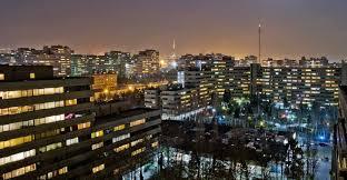 اجاره ۴ خوابه فازسه شهرک اکباتان تهران